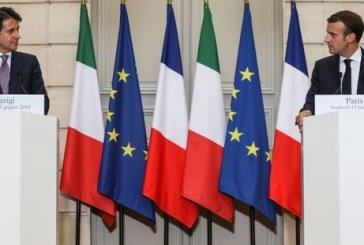 """Affaire la France """"appauvrit l'Afrique"""": Paris ne jouera pas  au """"concours du plus bête"""" avec l'Italie"""