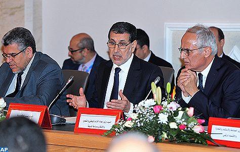 Le gouvernement mobilisé pour répondre aux besoins des habitants de la région de Tanger-Tétouan-Al Hoceima