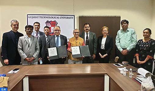 Le Maroc participe au Sommet mondial du Gujarat en Inde du 18 au 20 janvier