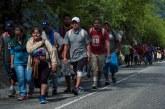 Honduras: une nouvelle caravane de migrants s'apprête à prendre la route des États-Unis