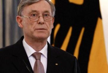 Sahara : Horst Kohler devant le Conseil de sécurité le 29 janvier
