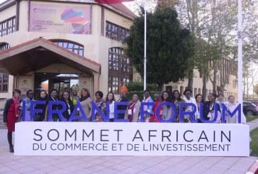I-Afrika Women : un réseau de Femmes Africaines voit le jour