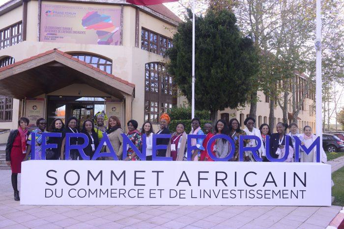 Afrika Women