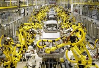 Maintenir les hommes dans de bons emplois à l'ère des robots