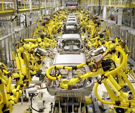 Les robots remplaceront ils les humains ?