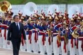 Le président Jair Bolsonaro n'exclut pas l'installation d'une base militaire américaine au Brésil
