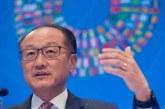 Le président de la Banque mondiale a annoncé sa démission