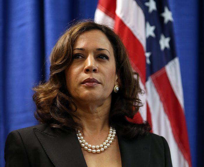 USA: la sénatrice démocrate Kamala Harris annonce sa candidature à la présidentielle 2020
