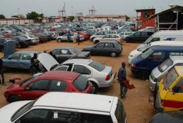 Kenya : vers l'interdiction de l'importation des véhicules d'occasion