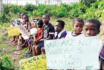 RDC : des milliers d'enfants à Kinshasa considérés comme des sorciers, déplore l'UNICEF