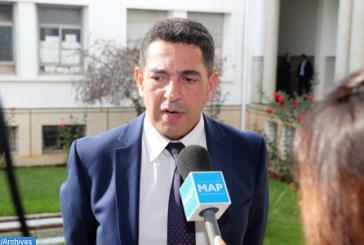 """L'école marocaine """"s'ouvre sur le modèle anglais"""" pour diversifier l'offre nationale en matière d'éducation"""
