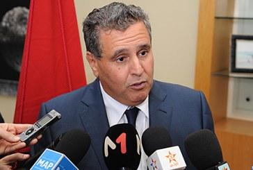 """L'accord agricole Maroc-UE, """"stratégique et solide"""" bénéficiant à la population des provinces du sud"""