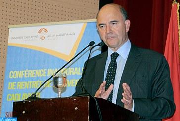 L'accord agricole UE-Maroc, «un signal positif pour une relance de notre partenariat »