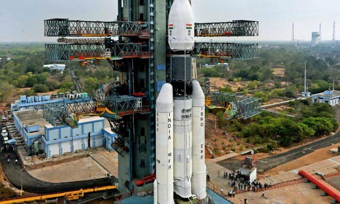 L'Inde va lancer 32 missions spatiales en 2019