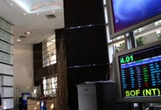 La Bourse de Casablanca évolue dans le vert à la mi-journée
