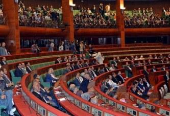 La Chambre des représentants adopte quatre projets de loi à caractère social et économique