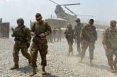 La Russie n'a pas l'intention d'envoyer des troupes en Afghanistan