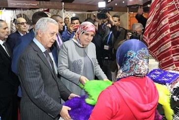 L'artisanat marocain connait un énorme essor sur le plan international
