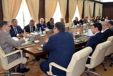 Le Conseil de gouvernement adopte une convention relative à l'extradition entre le Maroc et l'Inde