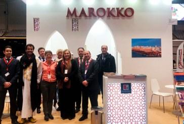 Le Maroc en opération de charme au Salon du tourisme d'Oslo