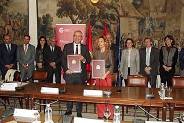 Fonction publique: Le Maroc et l'Espagne donnent une nouvelle impulsion à leur coopération