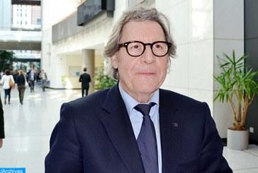 Le Parlement européen confirme que le Maroc est le partenaire numéro un de l'Europe au Sud de la Méditerranée