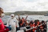 Le Portugal va accueillir un groupe des 49 migrants bloqués à Malte