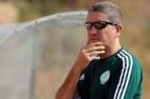 le Raja de Casablanca se sépare de son entraîneur espagnol Garrido