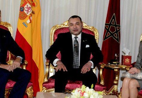 LeRoid'Espagne Felipe VI