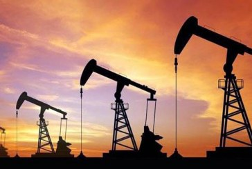 Le pétrole poursuit sa montée en Europe