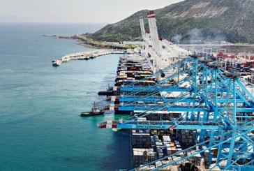 Le port Tanger-Med conforte sa position de première plateforme pour l'import et l'export au Maroc