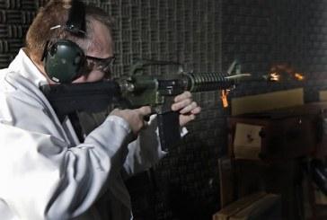 Les Suisses voteront en mai la loi sur les armes et le projet fiscal