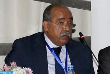Mutualité: conférence à Lomé sur l'aide au développement