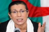 """Le Parti des Travailleurs souhaite une """"transformation démocratique"""" en Algérie"""