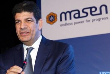 MASEN participe au 12è Sommet mondial sur l'énergie du futur à Abu Dhabi