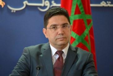 Maghreb: pas d'intégration avec des frontières fermées