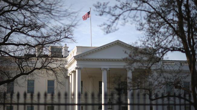 Arrestation d'un individu qui planifiait d'attaquer la Maison Blanche
