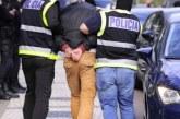 Arrestation à Malaga d'un Marocain membre présumé de Daech