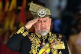 Malaisie : désignation d'un nouveau Roi avant fin janvier