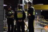 """L'attaque au couteau de Manchester fait l'objet d'une """"enquête terroriste"""""""