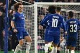 Chelsea rejoint Manchester City en finale de la Coupe de la Ligue