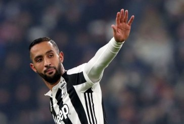Mehdi Benatia quitte la Juventus pour le Qatar