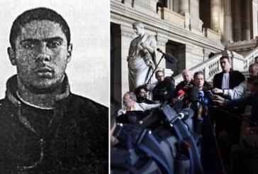 Ouverture à Bruxelles du procès de Mehdi Nemmouche auteur de l'attaque terroriste au Musée juif