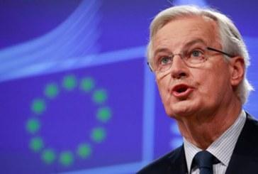 Michel Barnier exclut toute renégociation de l'accord de Brexit