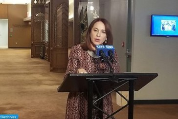 """Migration: la présidente de l'AG de l'ONU salue le rôle """"extrêmement important"""" du Maroc"""