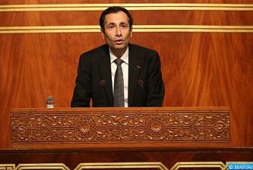 Le ministère de l'Économie et des finances envisage l'élaboration d'une loi-cadre sur la fiscalité