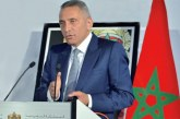 Moulay Hafid Elalamy rencontre les commerçants