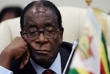 Mugabe se fait dérober près d'un million de dollars en liquide
