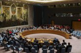 Election du juge marocain Mustapha El Baaj à un mécanisme du Conseil de sécurité