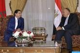 Les entretiens entre Bourita et Chokri ont donné une forte impulsion au secteur privé